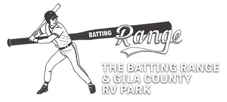 The Batting Range & Gila County RV Park