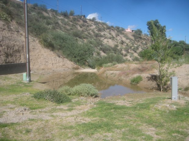 Gila County RV Park & Batting Range